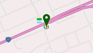 セブンイレブン 坂出加茂町店の地図画像