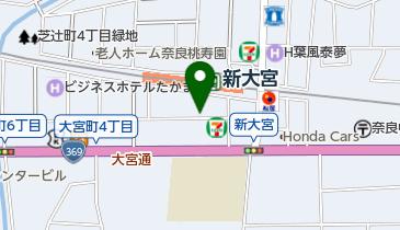 タイムズ新大宮駅前第3の地図画像
