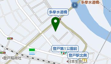 タイムズ登戸新町の地図画像