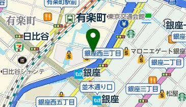 タイムズマリオンの地図画像