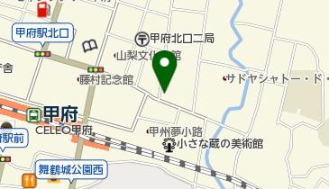 タイムズ甲府北口の地図画像