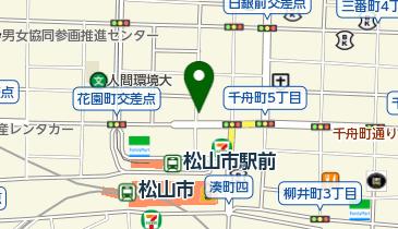 タイムズ千舟町第4の地図画像
