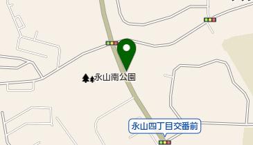 タイムズきらぼし銀行多摩支店の地図画像