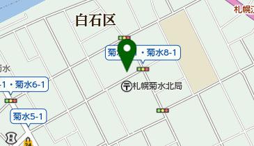 タイムズ菊水7・1の地図画像