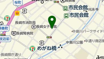 トラストパーク公会堂前通りの地図画像