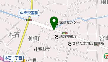 リパークワイド熊谷宮町1丁目の地図画像