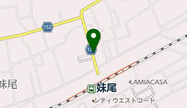 リパーク岡山妹尾駅前の地図画像