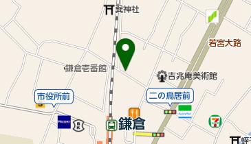 S・Kパーキングの地図画像