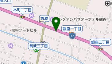 【予約制】リパーク toppi! 熊谷市筑波1丁目190-3 の地図画像