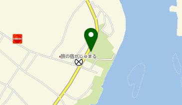 川平公園第一駐車場の地図画像