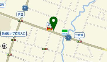 ザ・パーク甲府宮前2丁目の地図画像