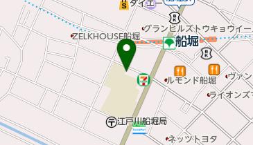 検査 どこ 江戸川 ドライブ 区 スルー